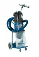 Dust Control Extractor